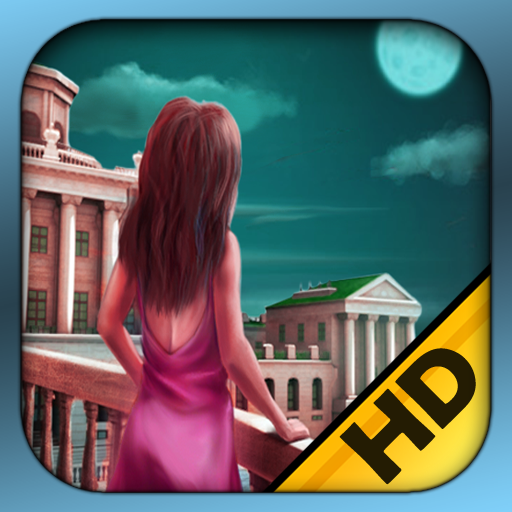Mystery of Unicorn Castle HD iOS