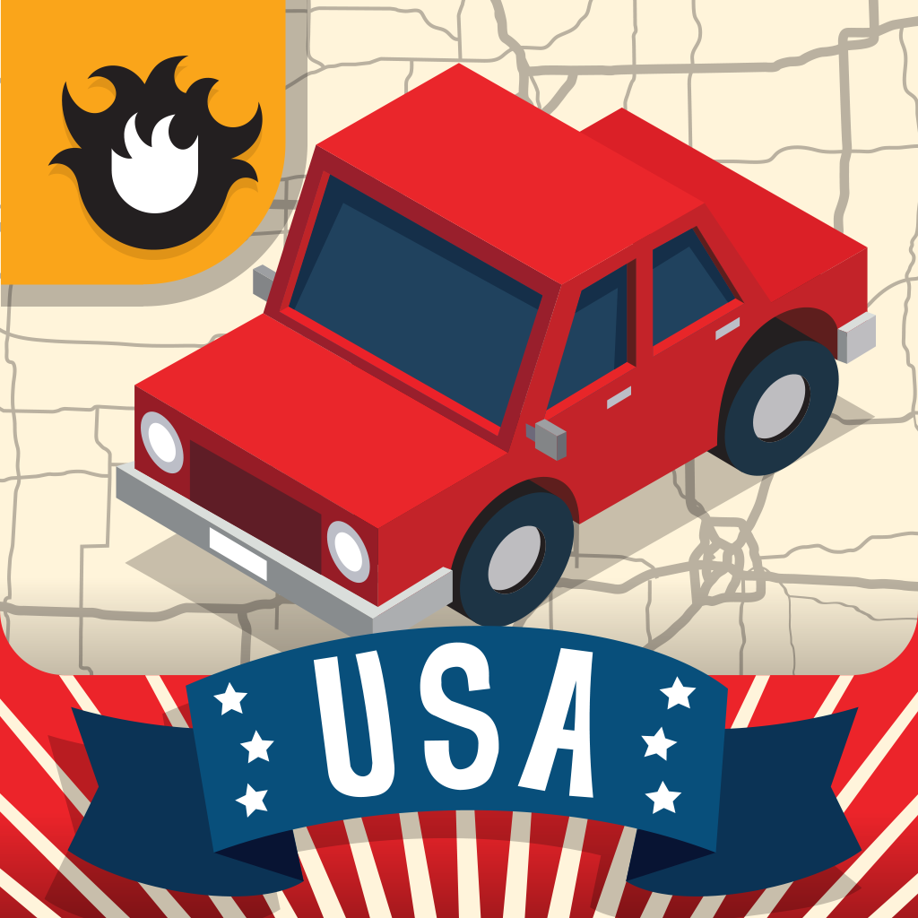 mzl.wbsrgvaa Geography Drive USA™ by Spinlight Studio   Review & Giveaway