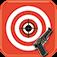 Auf Zielscheiben schiessen